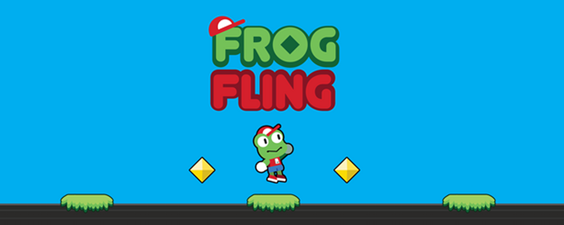 FROG FLING