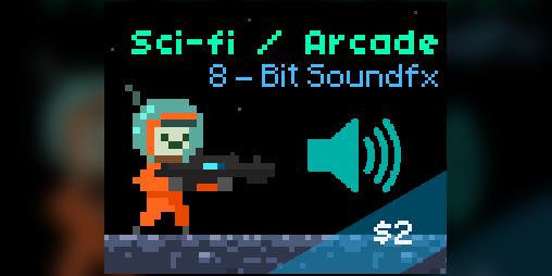 Arcade Soundfont