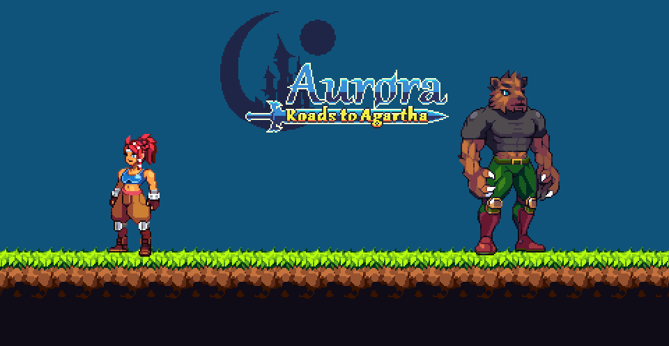 Aurora: Roads to Agartha