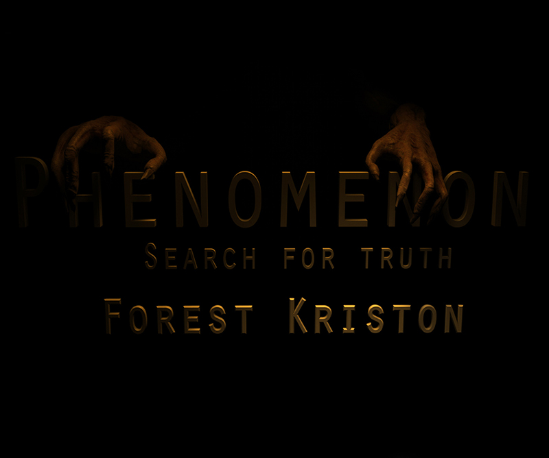 Phenomenon Search for truth-Forest Kriston DEMO