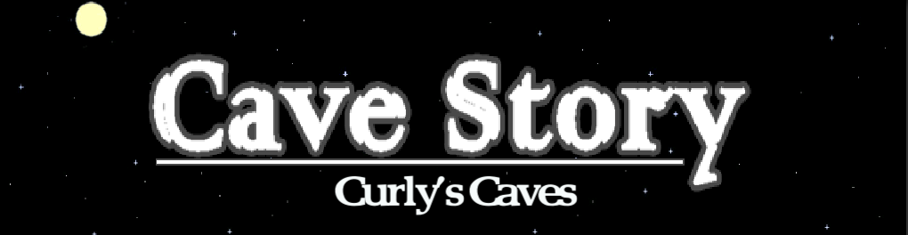 (18+) Curly's Caves (Cave Story)