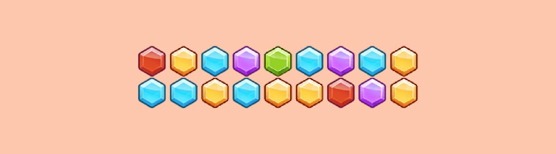 Match 3 Gems
