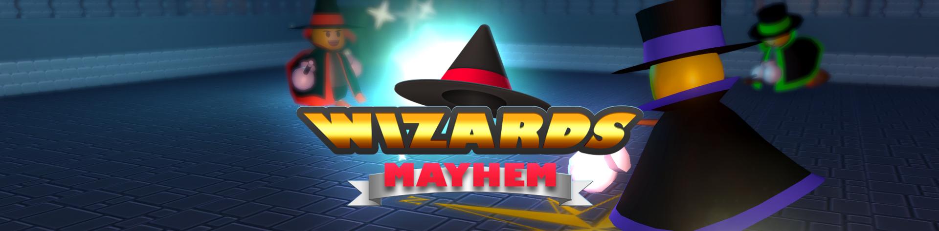 Wizards Mayhem Arena