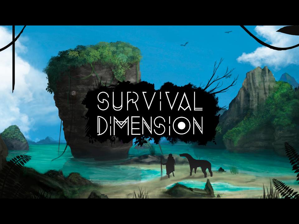 Survival Dimension