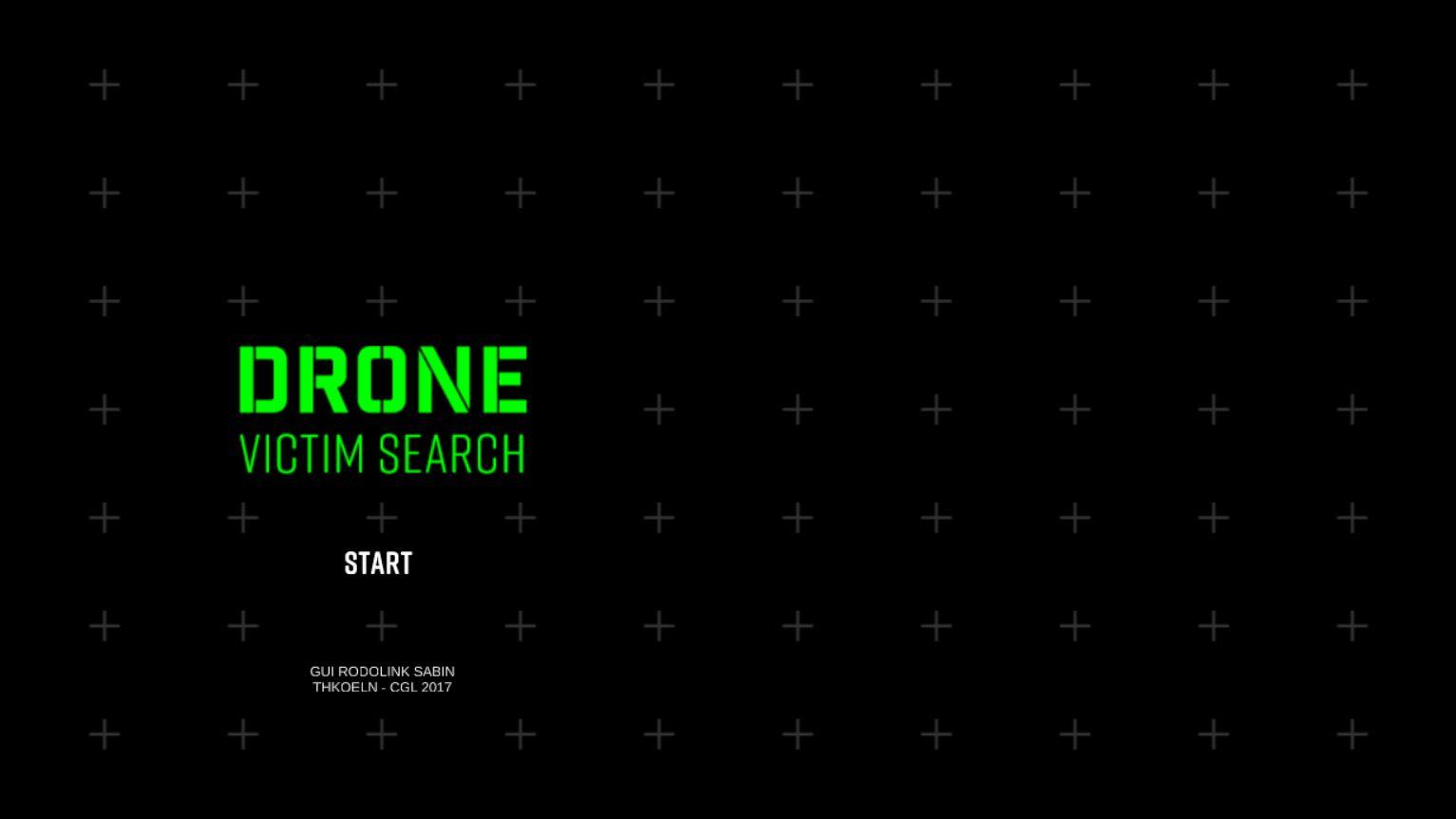Drone Victim Search