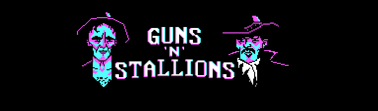 Guns 'n' Stallions