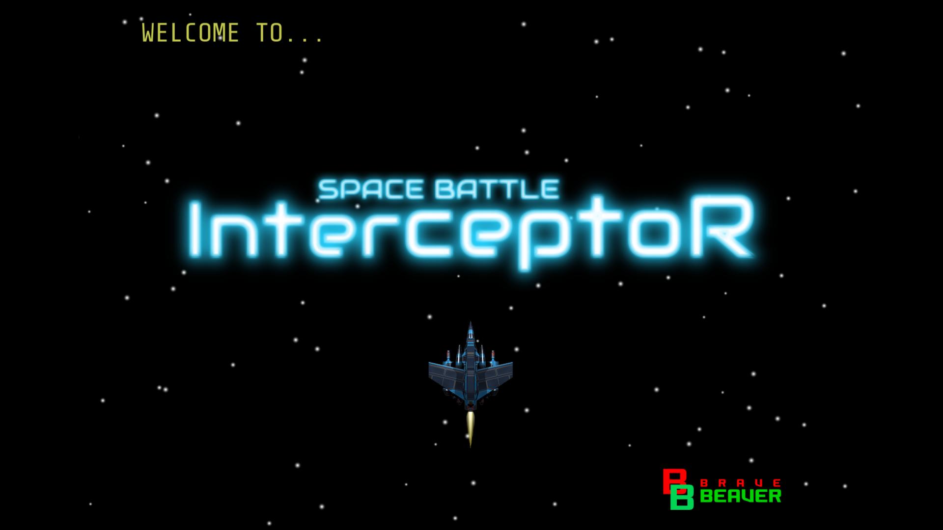 Space Battle: Interceptor