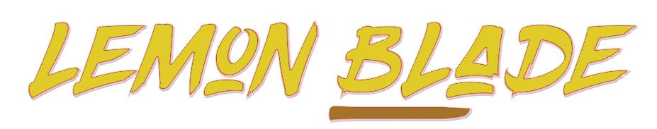 Lemon (BL)ade