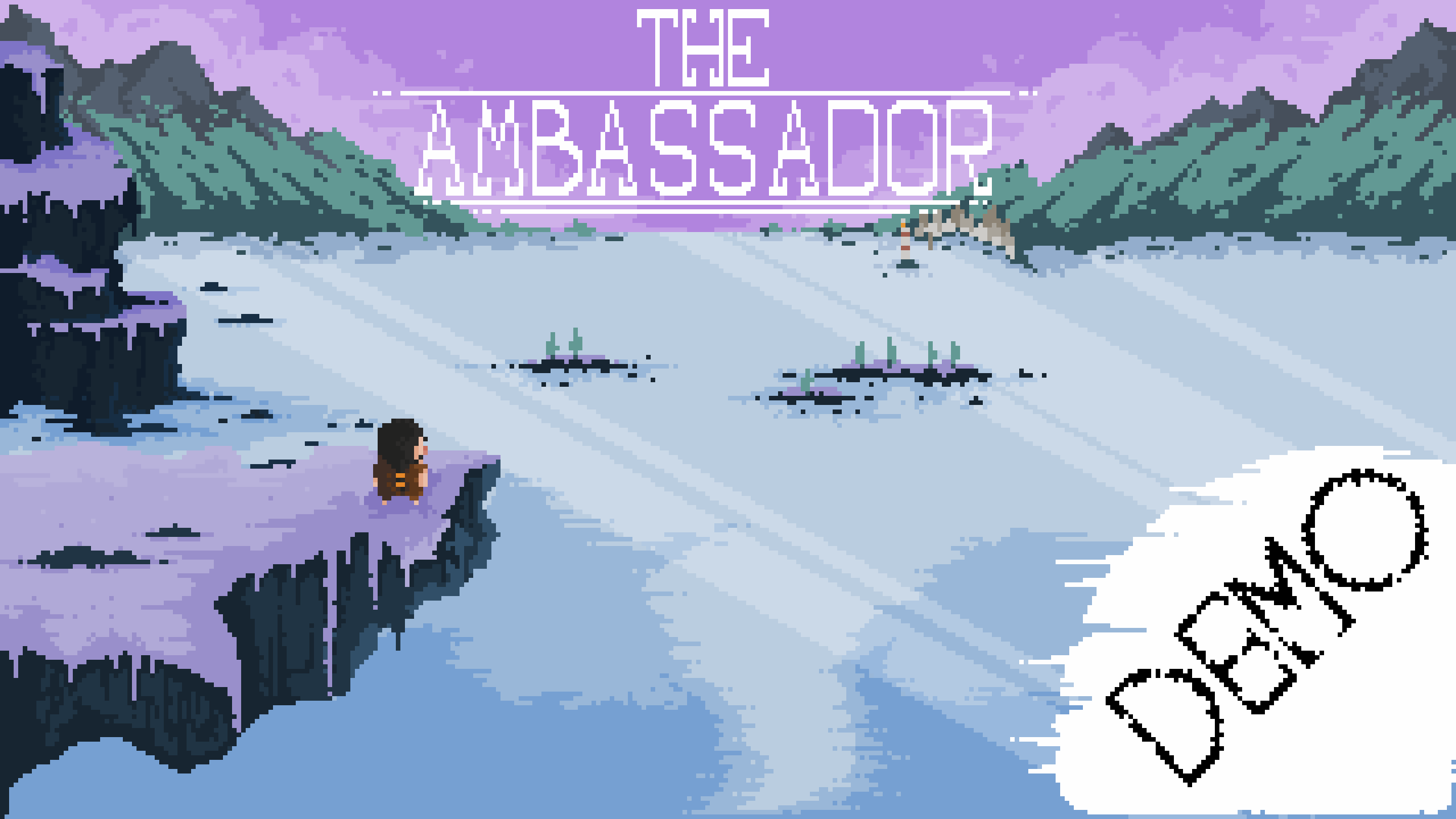 The Ambassador Demo