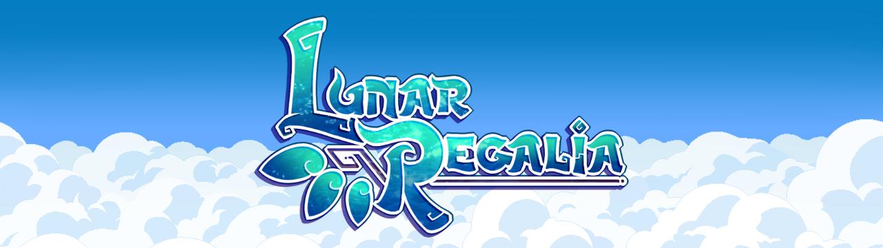 Lunar Regalia