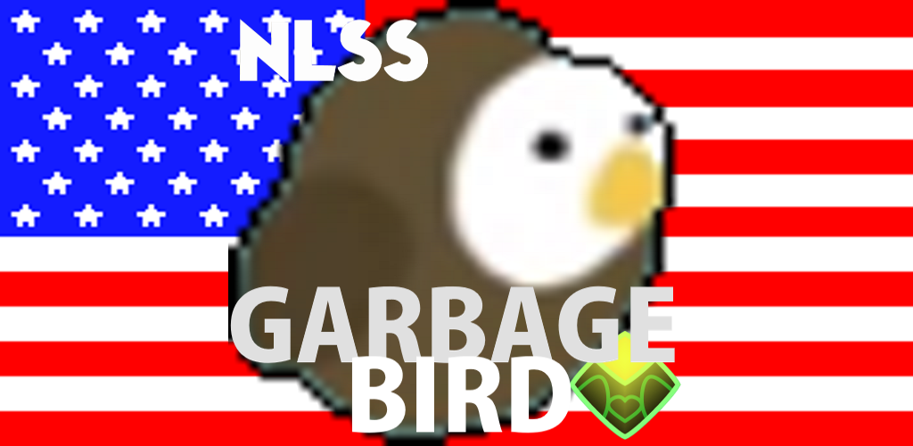 Garbage Bird 1.2.02