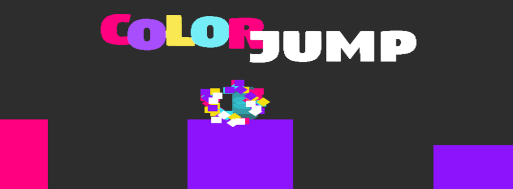 Color Jump