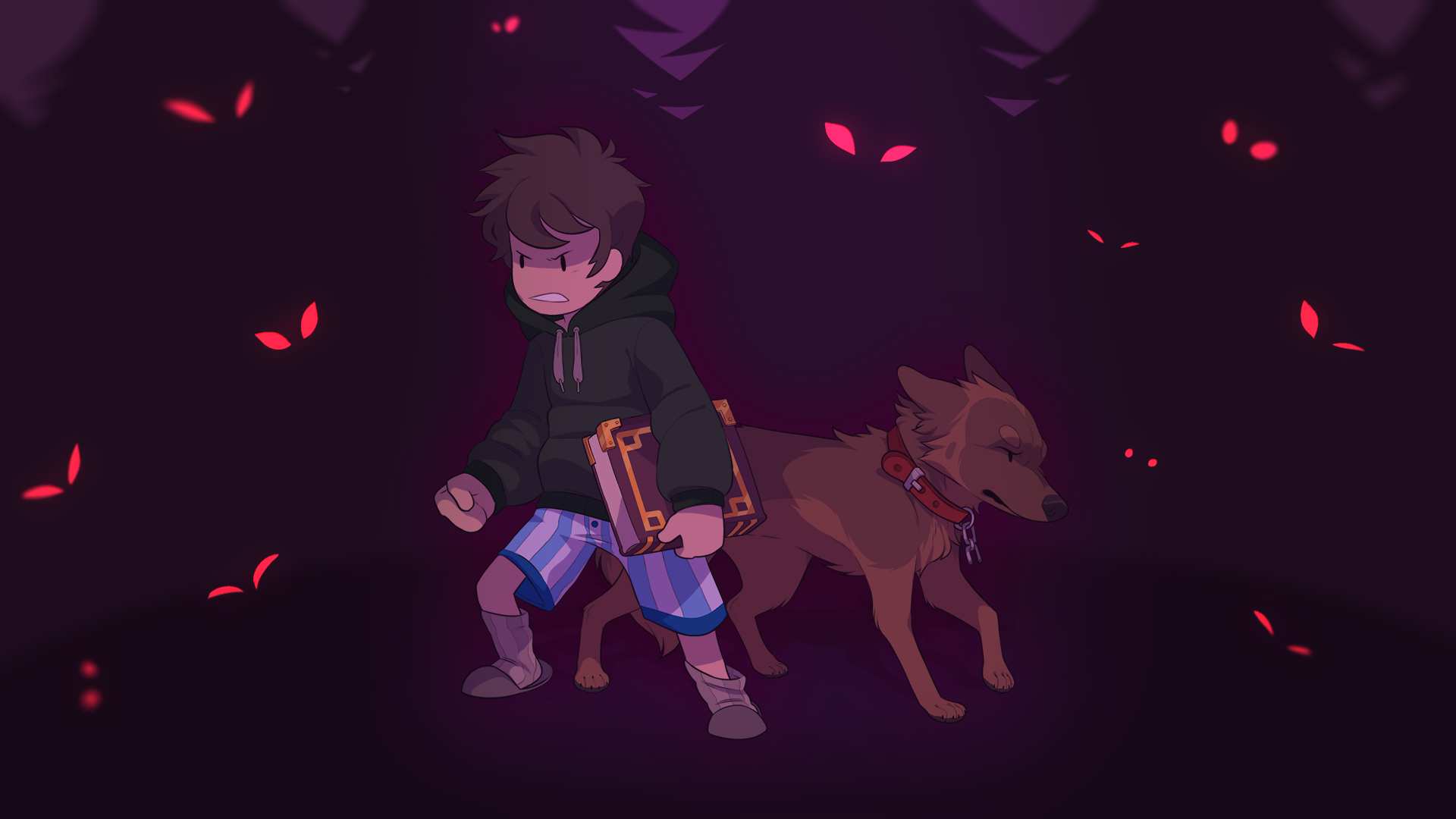 Heartbound by Pirate Software