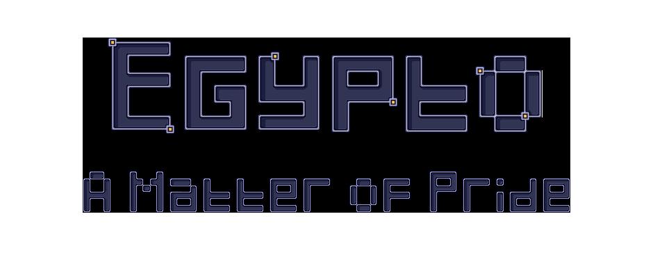 Egypto - A Matter of Pride