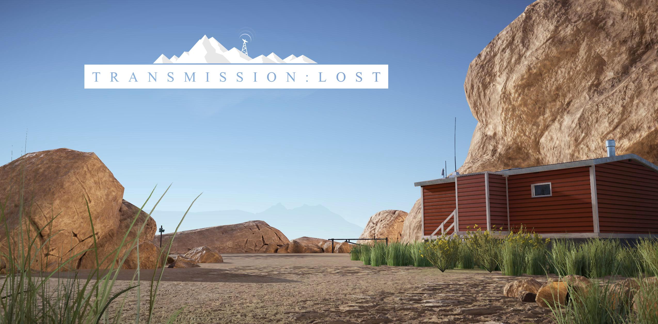 Transmission: Lost
