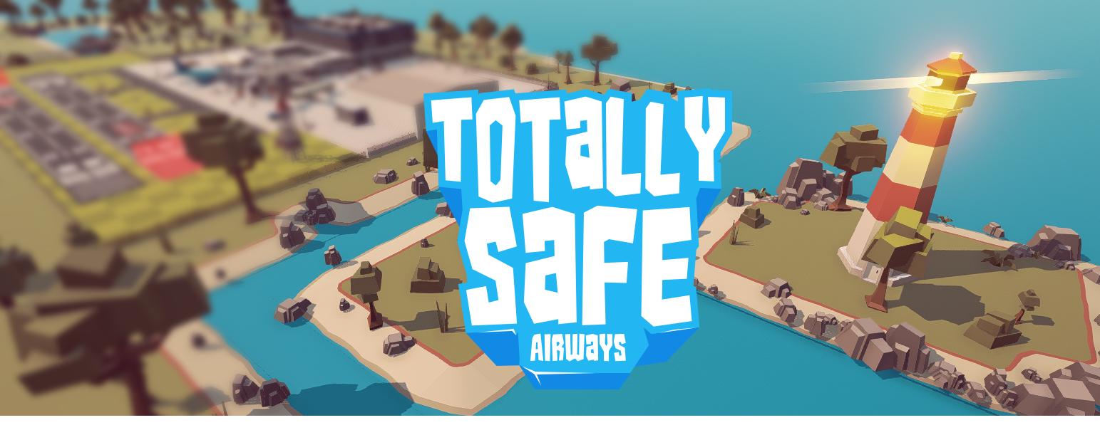 Totally Safe Airways
