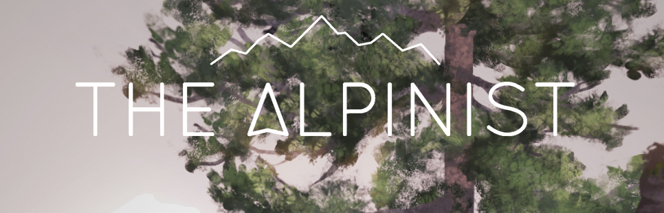 The Alpinist - Prototype