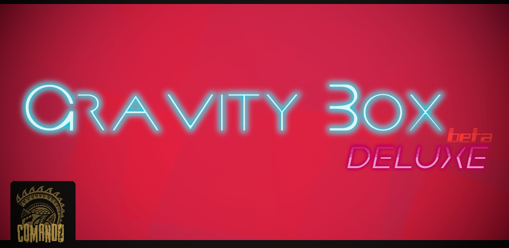 Gravity Box Deluxe