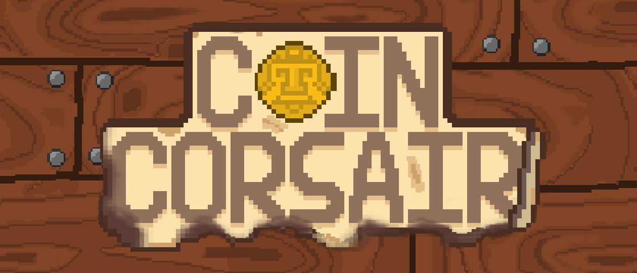 Coin Corsair