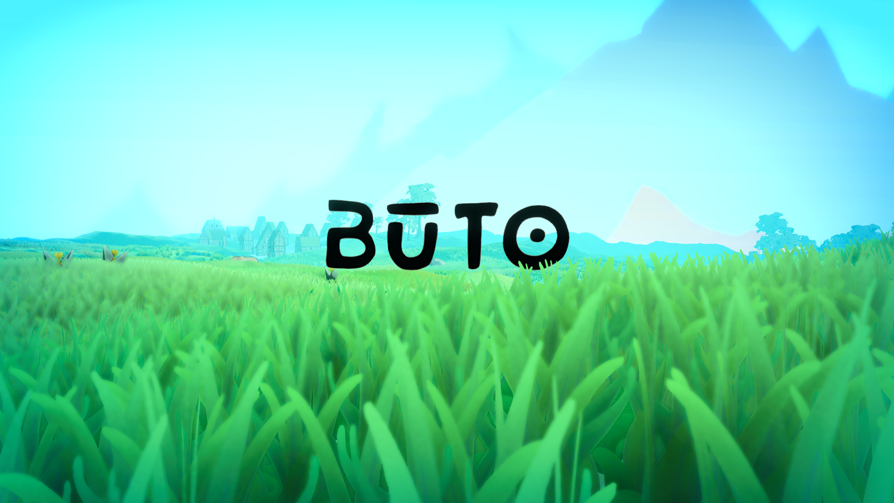 Buto - Public Pre-Alpha