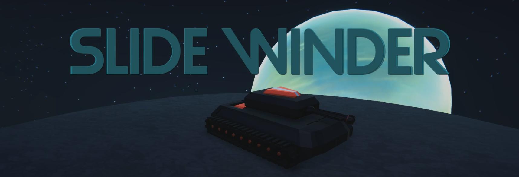 Slide Winder