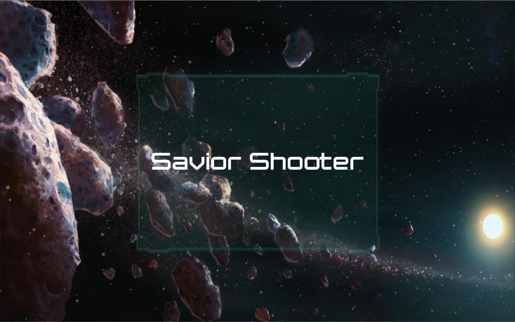 Savior Shooter