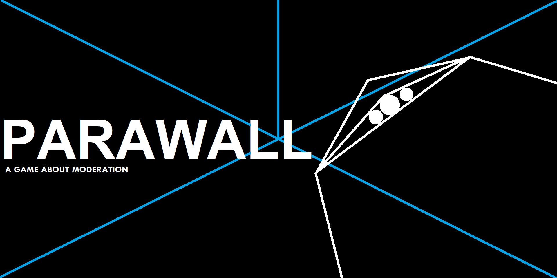 PARAWALL
