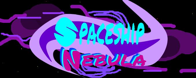 Spaceship Nebula