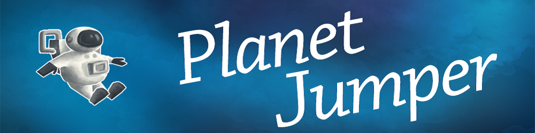 Planet Jumper - Berlin MiniGame Jam