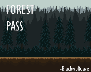 Forest Pass