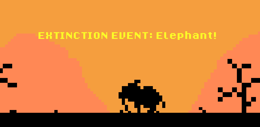 EXTINCTION EVENT: Elephant