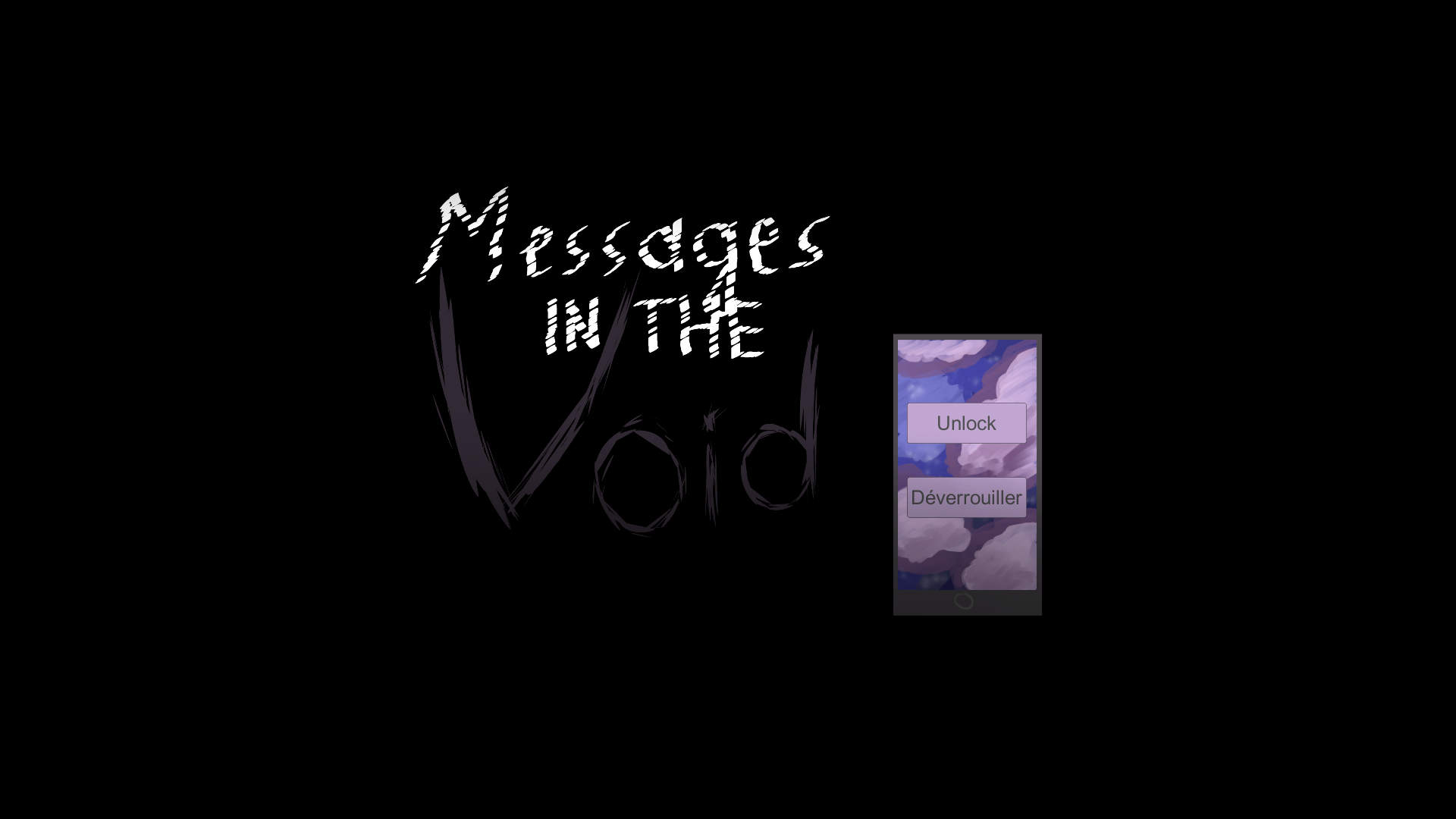 Messages In The Void
