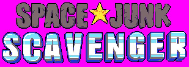 Space Junk Scavenger
