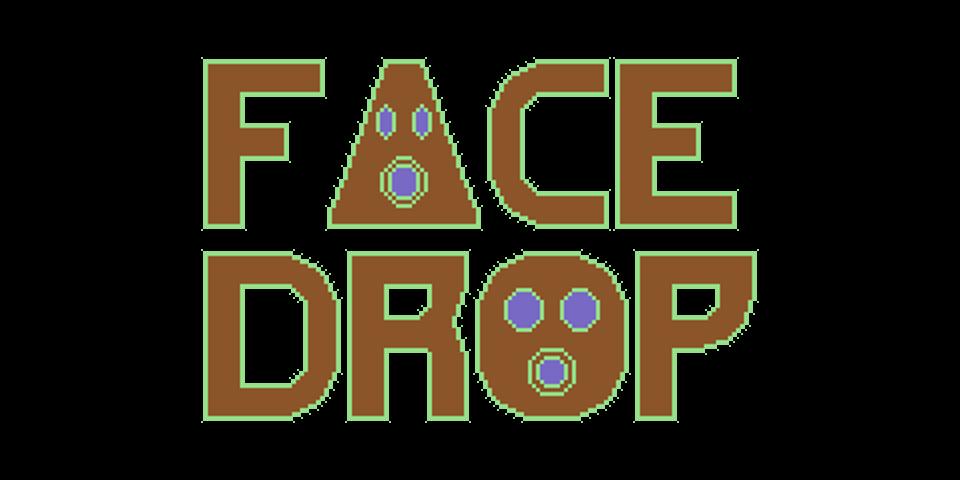 FACEDROP