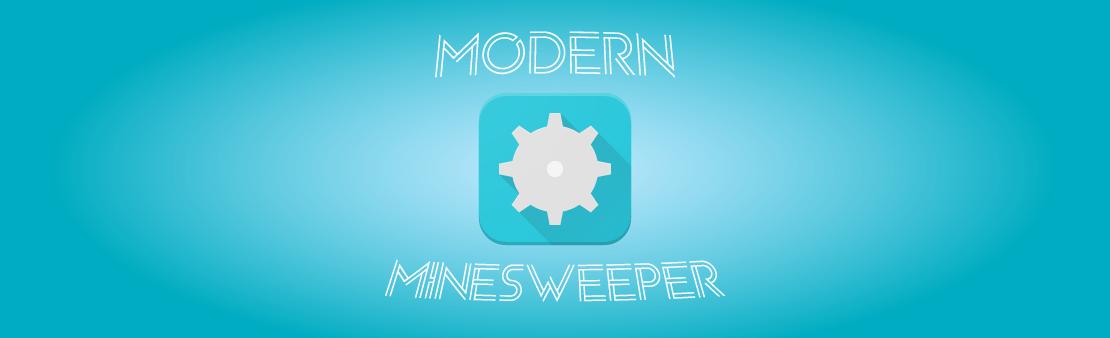 Modern Minesweeper