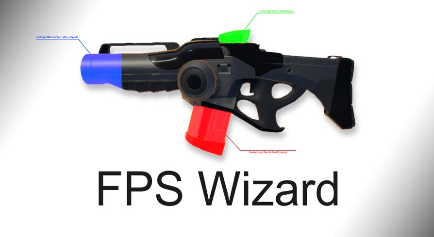 FPS Wizard
