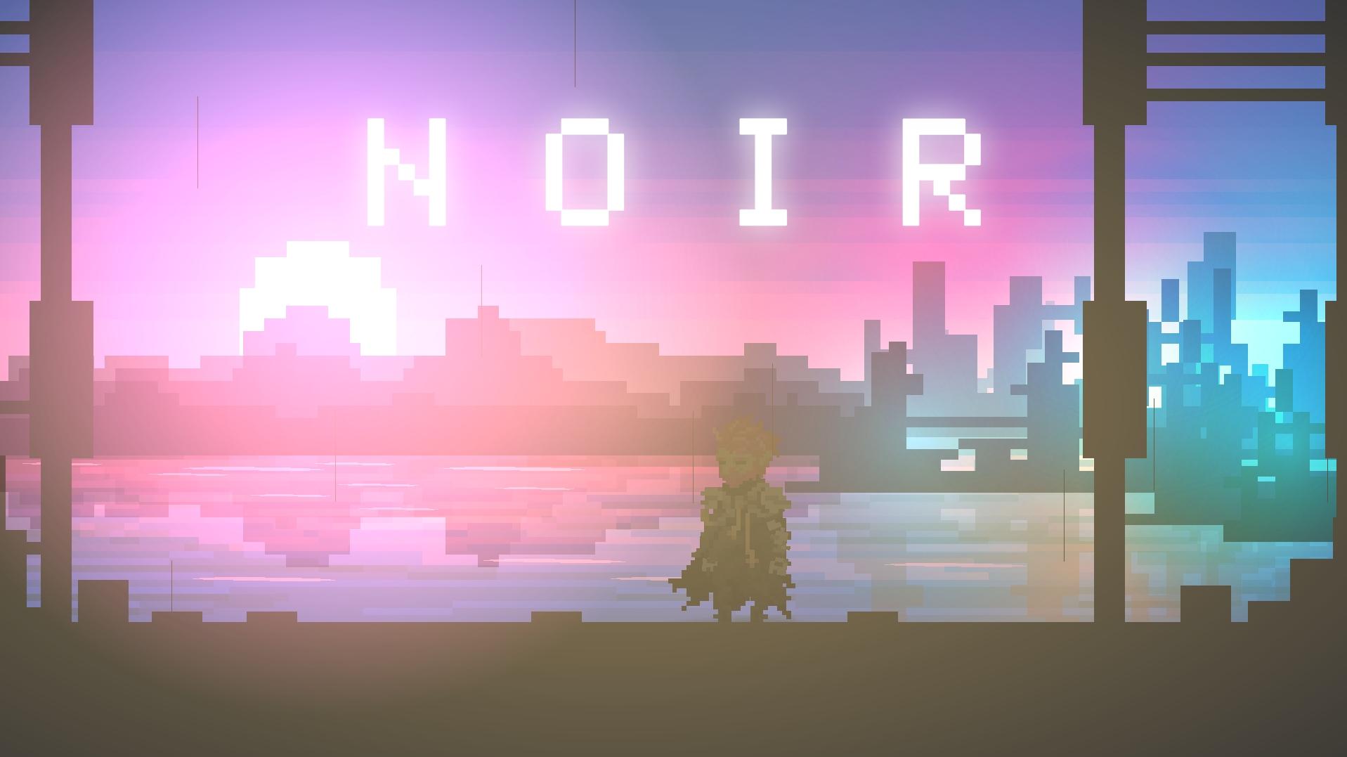 N O I R