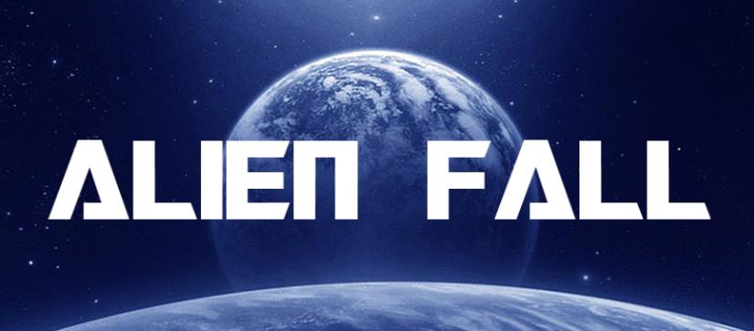 Alien Fall