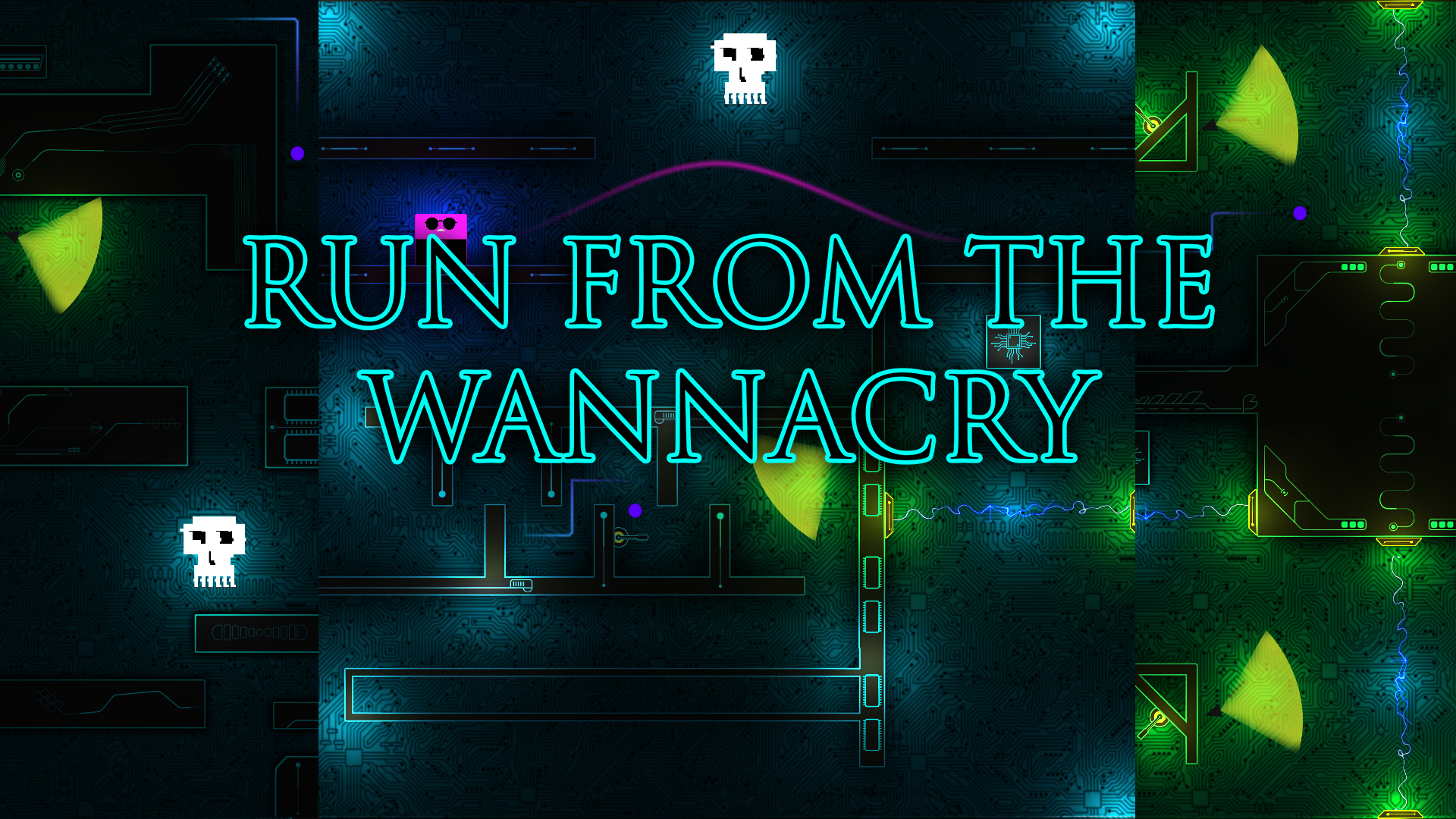 Run_From_The_Wannacry