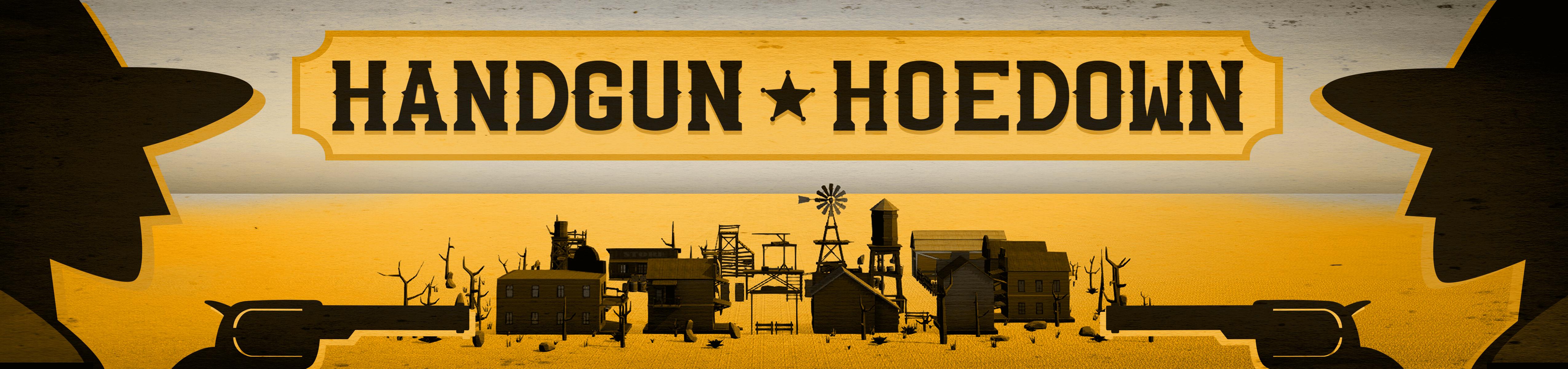 Handgun Hoedown