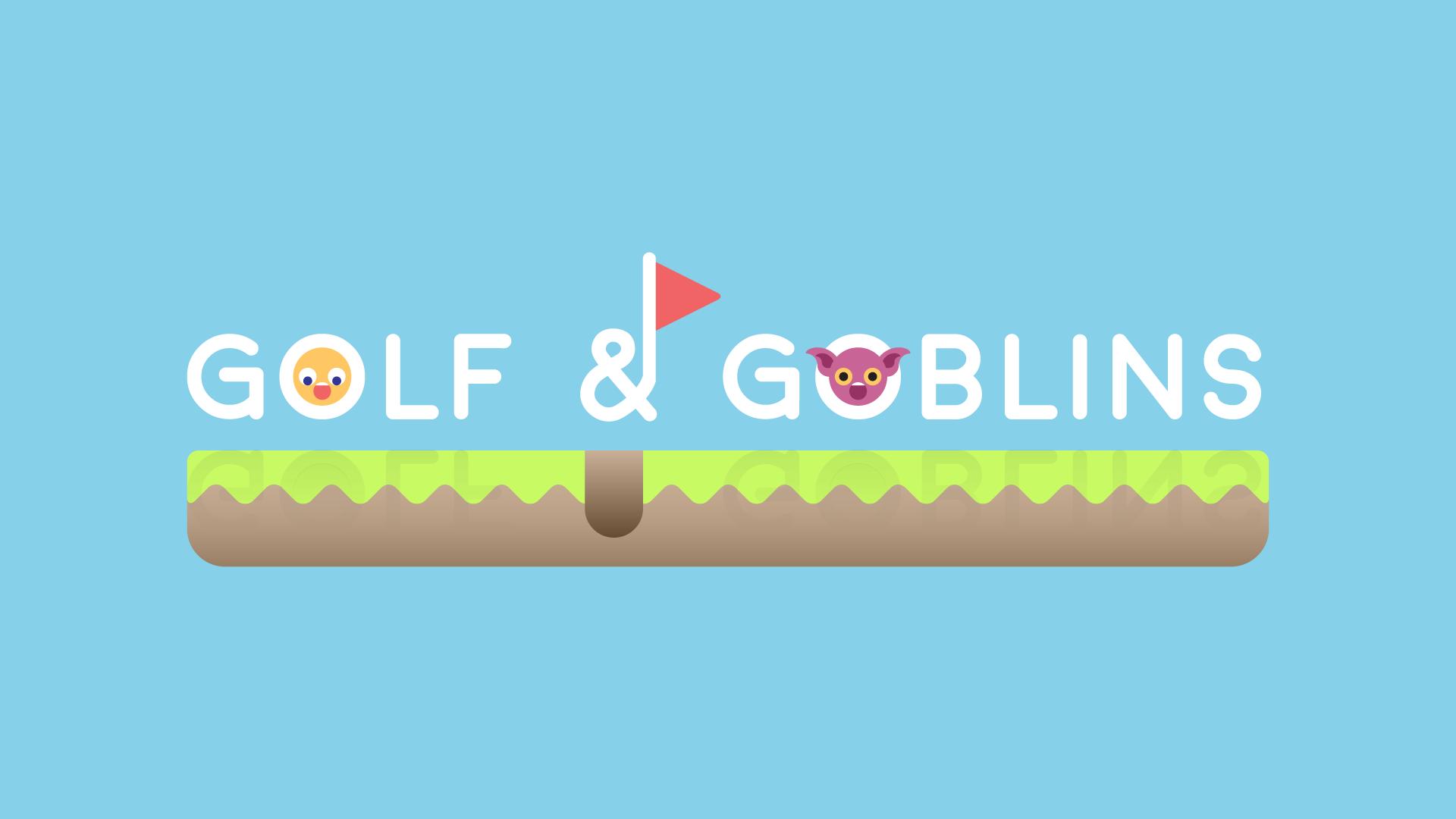 Golf & Goblins