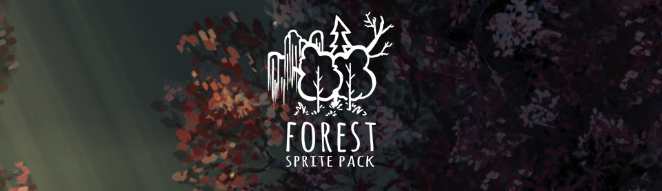 Forest Sprite Pack