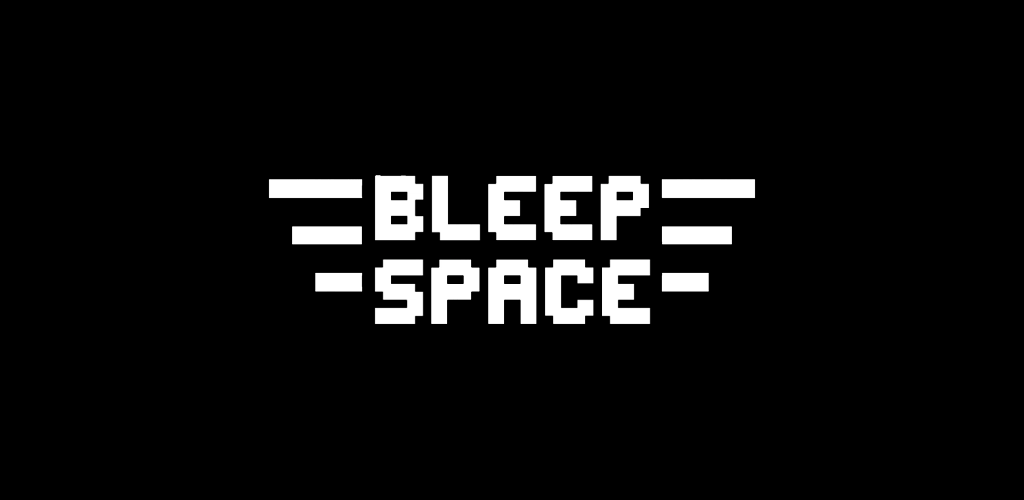 Bleep-Space