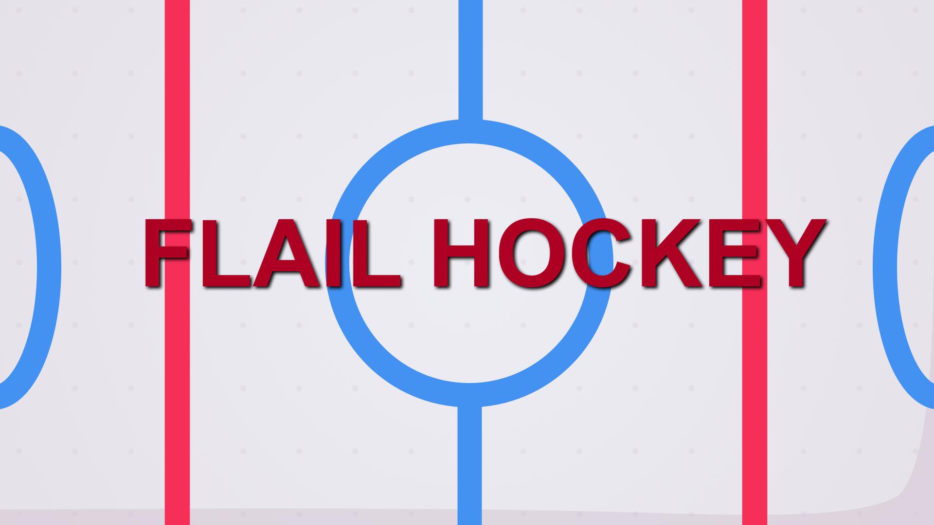 Flail Hockey