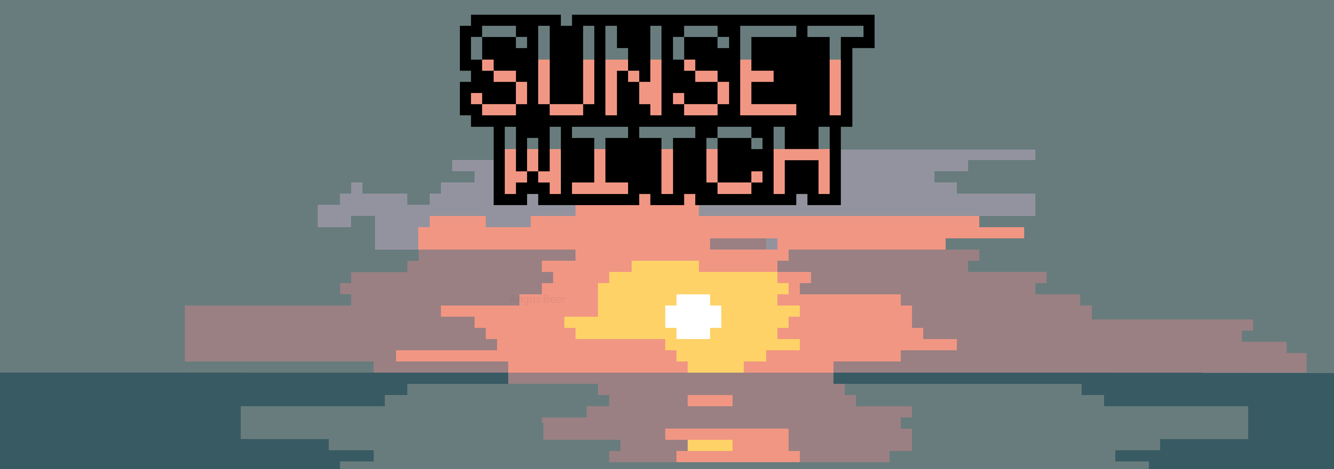 SUNSET WITCH Classic
