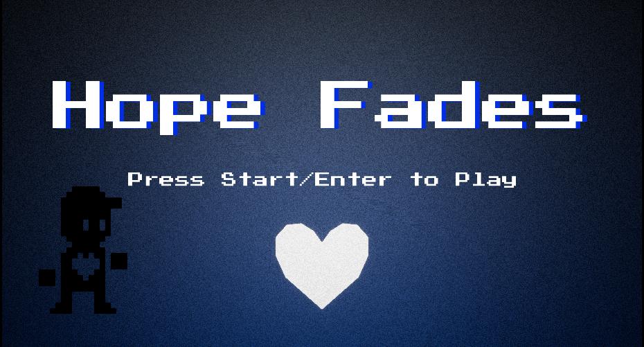Hope Fades