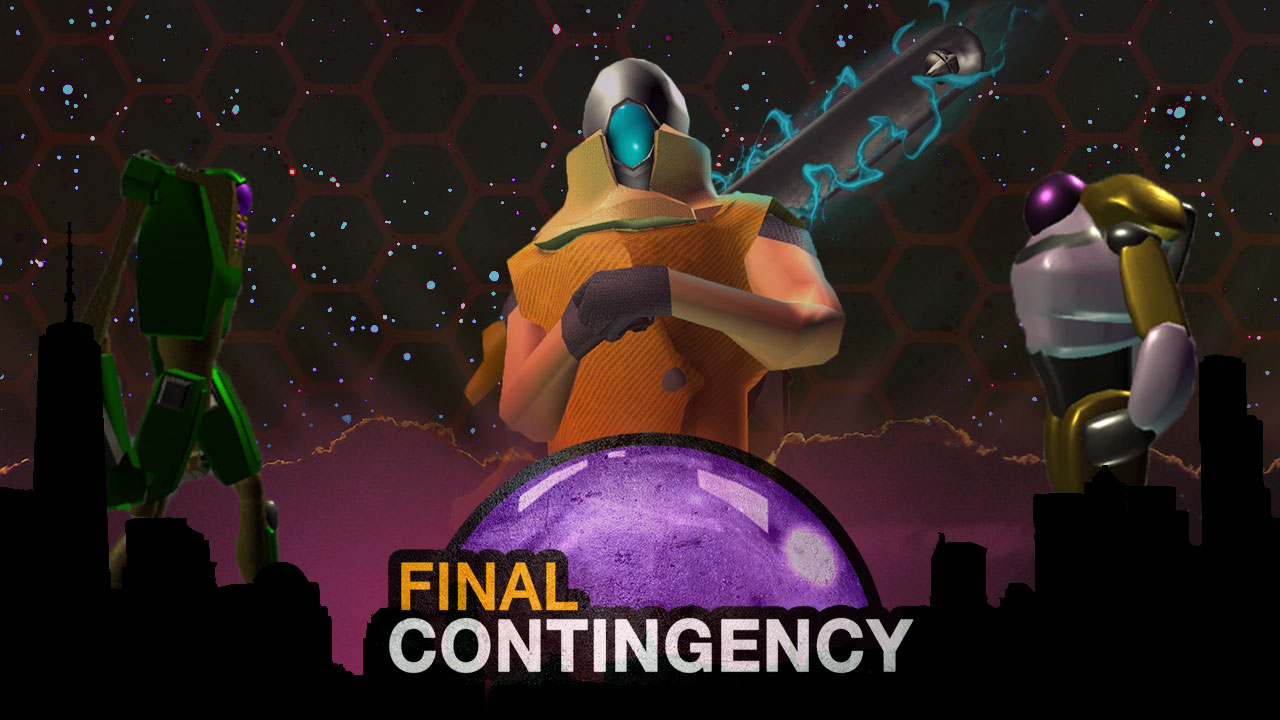 Final Contingency