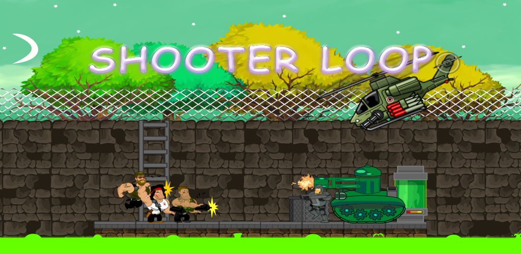 Shooter Loop