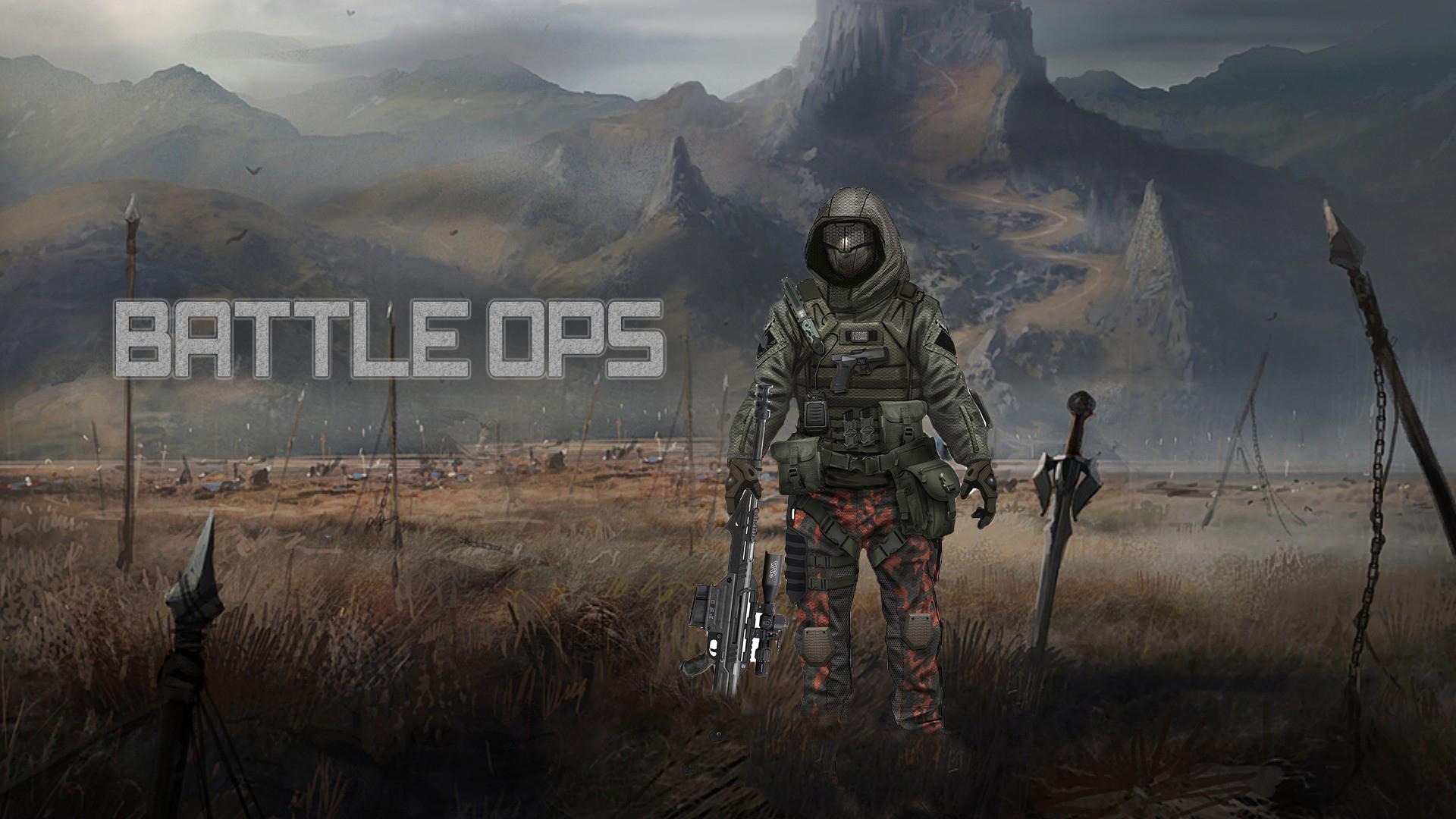 Battle Ops