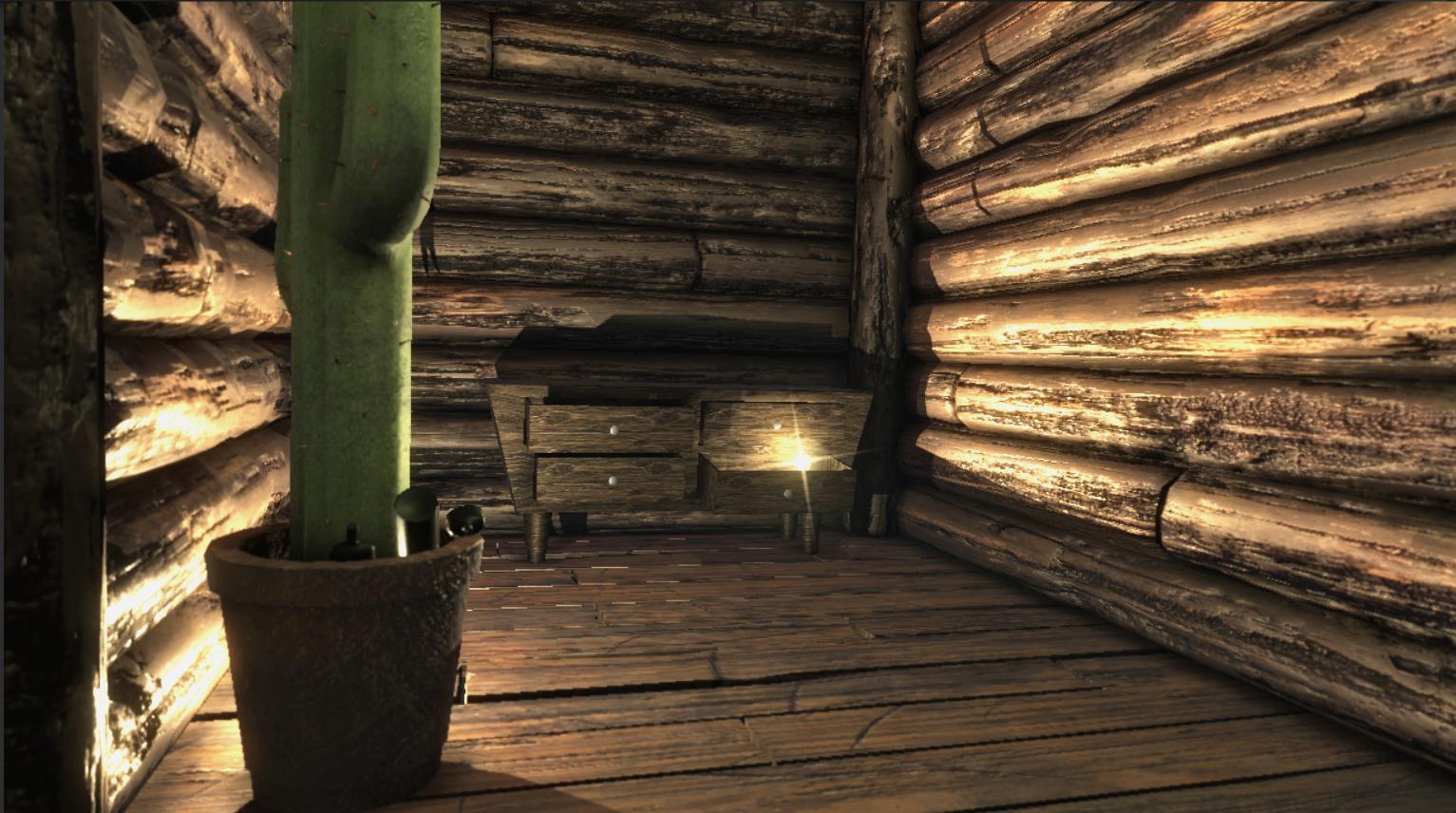 Modular Cabin